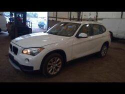No Shipping Passenger Right Front Door Fits 12-15 Bmw X1 3856192