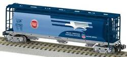 Lionel 48641 American Flyer 164 Cylinderical Hopper Mp/up