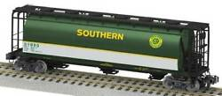 Lionel 48672 American Flyer Southern 164 Cylinderical Hopper