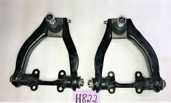 Used Oem Triumph Tr4 - Tr4a Upper Wishbone Arm, Fulcrum Pin, Ball Joint Set H822
