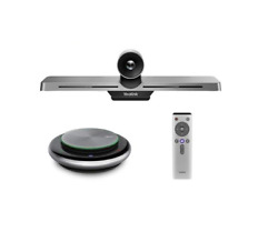 New Yealink Vc210 704-210-000 Video Conferencing System