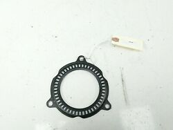 12 Ducati Monster 696 Rear Abs Rotor Disc Ring