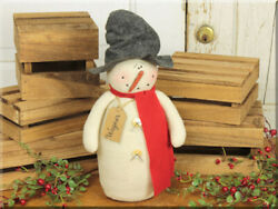 Wagner The Snowman By Honey And Meandnbsp C16220