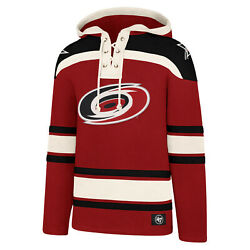 Nhl Hoody Carolina Hurricanes Hooded Pullover Lacer Jersey Hooded Sweater