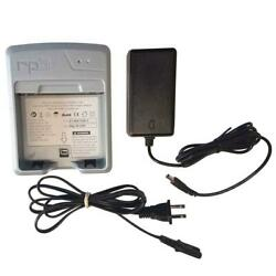 Battery Charger For Rpb Px5 Papr With Power Cord - 03-851