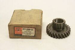 Nors 1955-63 Chevrolet Passenger 60-63 Corvair Transmission 2nd Gear Dt-266-11