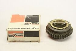 Nors 1964 1965 Ford Mercury V8 3-speed Low Reverse Synchronizer Gear 2at91k-80
