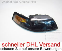 Headlight Right Ford Mustang Cabrio Usa 1994-