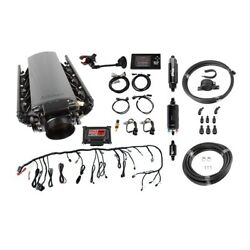 Fitech 71004 Ultimate Ls Efi 750hp Fuel Injection Systems