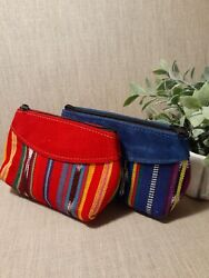 Small cosmetic bag for purse $15.00