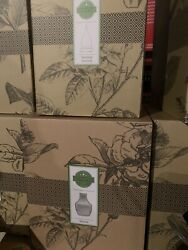 Renew Scentsy Diffuser W SHADE amp; BASE NIB NEVER USED FREE SCENTSY GIFT