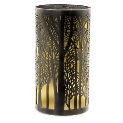 Reach Scentsy Diffuser W SHADE amp; BASE NIB NEVER USED FREE SCENTSY GIFT