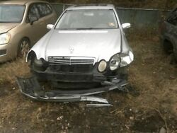 Engine 203 Type C320 Coupe Rwd Fits 01-05 Mercedes C-class 84302