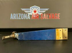 1979 Cessna Tr182 Rg S/n 18201283 Wing Tips W/ Position Strobe And Landing Lights