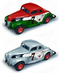 2020 Texaco 1940 Ford Coupe Dirt Track Racers Regular And Special 37 In Series
