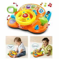 Baby Gift 6-36 Months Educational Wheel Toy For Boy Girl Toddler Age 1 2 3 Years