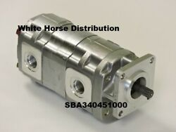 Hydraulic Pump For New Holland / Ford Tractor 3415