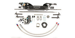 Early 1967 67 Ford Mustang Small Block Unisteer Power Rack Pinion Kit 8010820-01