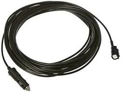 Winegard Rp-gm52 Satellite Antenna Replacement 50' 12v Power Cord For Gm-1518,
