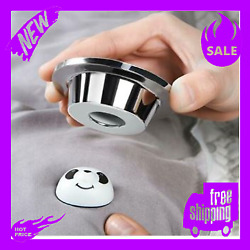 Anti-theft Buckle Unlocker Clothes Quilt Fixer Decoupling Degaussing Nail Remove