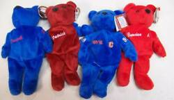 Salvino's Bammers Hockey 4 Different Bears New Free Shipping