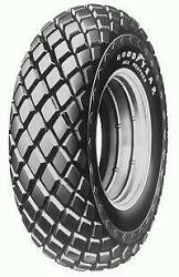 2 New Goodyear All Weather Tractor R-3 - 18.4-26 Tires 184026 18.4 1 26