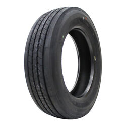 4 New Goodyear G661 Hsa - 285/75r24.5 Tires 28575245 285 75 24.5