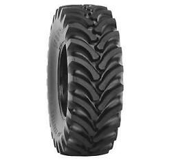 2 New Firestone Super All Traction Fwd R-1 - 18.4-26 Tires 184026 18.4 1 26