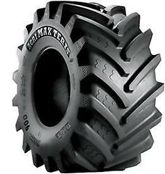 1 New Bkt Agrimax Teris Radial Farm Tractor - 650-32 Tires 6507532 650 75 32