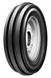 1 New Armour Tractor Front F-2 3-rib - 11l-15 Tires 1115 11 1 15