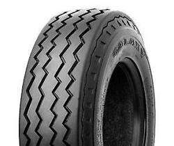 4 New Galaxy Trailer Special - 12/-16.5 Tires 12165 12 1 16.5