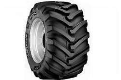 4 Michelin Xmcl R4 Utility And Industrial - 280x80r-18 Tires 2808018 280 80