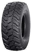 2 Alliance 606 Industrial/earth Moving Radial - Steel Belted Radial - 405/70r