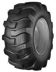 2 New Harvest King Industrial Rear Tractor R4 - 14.90-24 Tires 149024 14.90 1 2