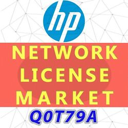 Q0t79a Hpe Sn8600b 128p Integrated Routing Ltu License E-delivery