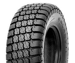 4 New Galaxy Mighty Mow R-3 - 12.4/r16 Tires 124016 12.4 1 16