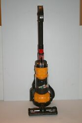 Toy Vacuum- Dyson Ball Vacuum With Real Suction And Sounds 4 Kids Play Pretend
