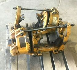 Cutler Hammer 10in Type M Electric Drum Brake Continous Duty Modf351110a