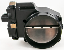 Nick Williams Electronic Drive-by-wire 103mm Black Throttle Body Lsx Ls3 Ls7 L92