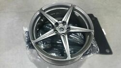 Ferrari 458 Italia Oem Factory Genuine 1 One Single Front 8.5jx20 Wheel