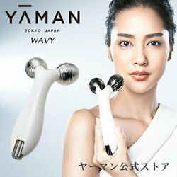Japanese Beauty Roller Yaman Wavy F/s With Tracking No
