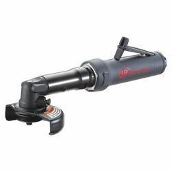 Ingersoll Rand M2e135rp64 Angle Angle Grinder, 3/8 In Npt Female Air Inlet,