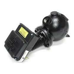 Mcdonnell And Miller 150s-m Low Water Cut Outsnap Switch
