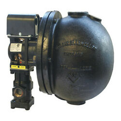 Mcdonnell And Miller 51-2 Level Control,feeder 1,cutoff Switch