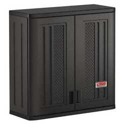 Suncast Commercial Bmccpd3000 Resin Wall Cabinet 30 W 30-1/4 H