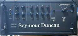 Esp Seymour Duncan Convertible 100w Amp 40 Years Ago Jeff Beck Used From Japan