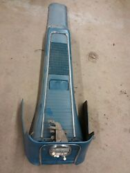 1959 1960 Ford Thunderbird Console With Controls Vintage Restoration Hot Ratrod