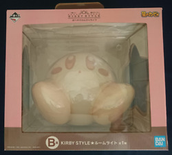 Kirby's Dream Land Room Light Prize B Collectible Item Japan Ltd Good Condition