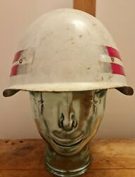 Great Condition Ww2 Pattern Russian/soviet Army Mp Ssh40 Helmet With Liner