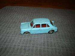 Dinky Toys 140 Morris 1100 Meccano England Vg Condition W/paint Loss/scratches